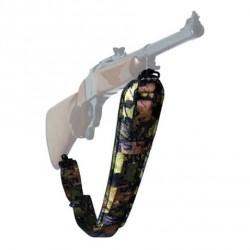 Bretelle fusil camo / bandouillère
