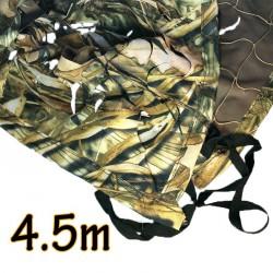 Filet camo Wetland 4.5m