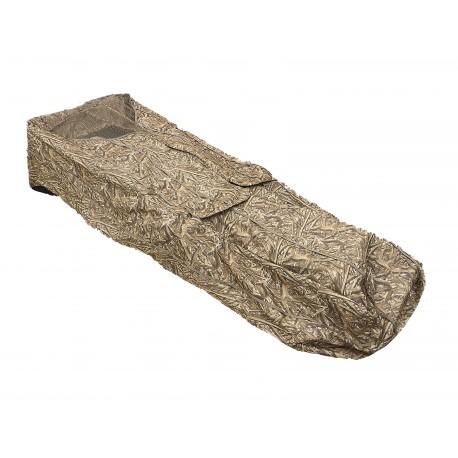 Affut Horizontal - Layout Blind - cache tombeau