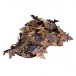 Casquette camo 3D English Oak