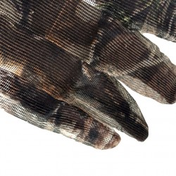 gants camo filet