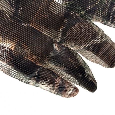 gants camo filet