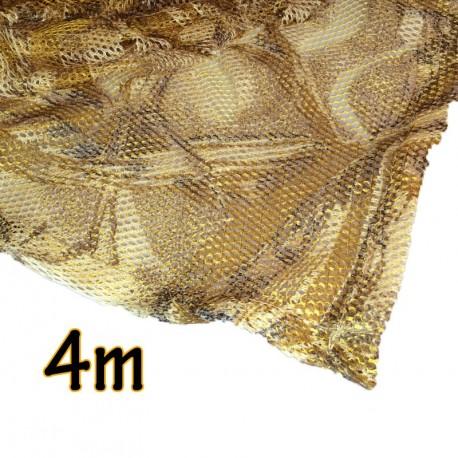 """Filet de camouflage """"MAÏS"""" ghost 3D"""