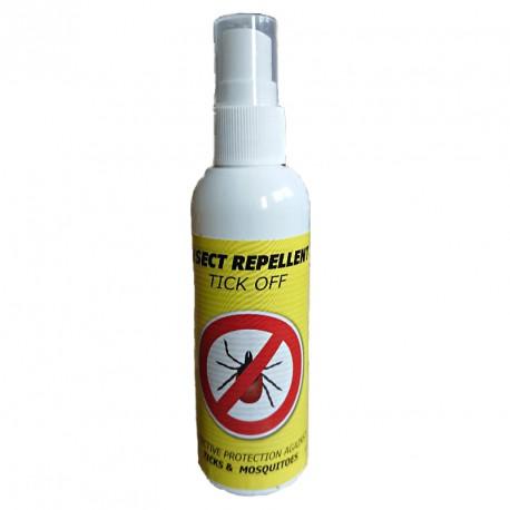 anti-parasite inodore