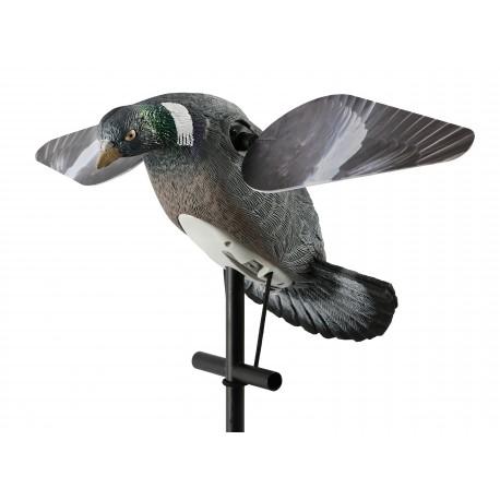 Pigeon Electrique à ailes tournantes Lucky HD