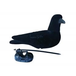 Corbeau à cou rotatif (promo par 12)