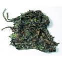 Cagoule masque Camo 3D Sneaky