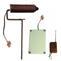 Pack rouleau + radiocommande