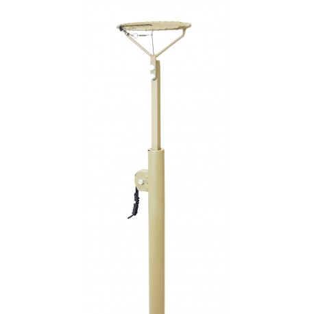 Pompe avec fil intérieur 98-148 cm