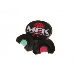 Pack diaphragmes MFK